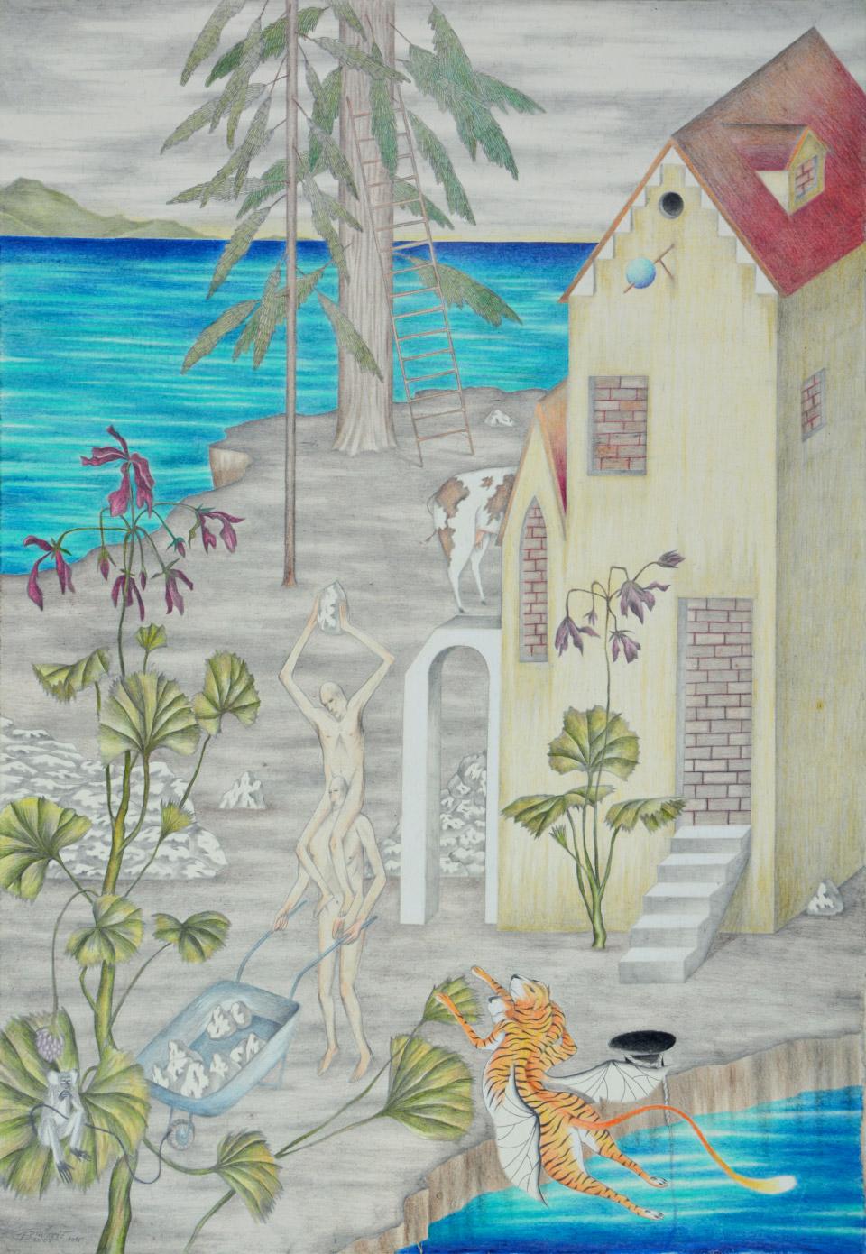 ISTRIAN SEA II