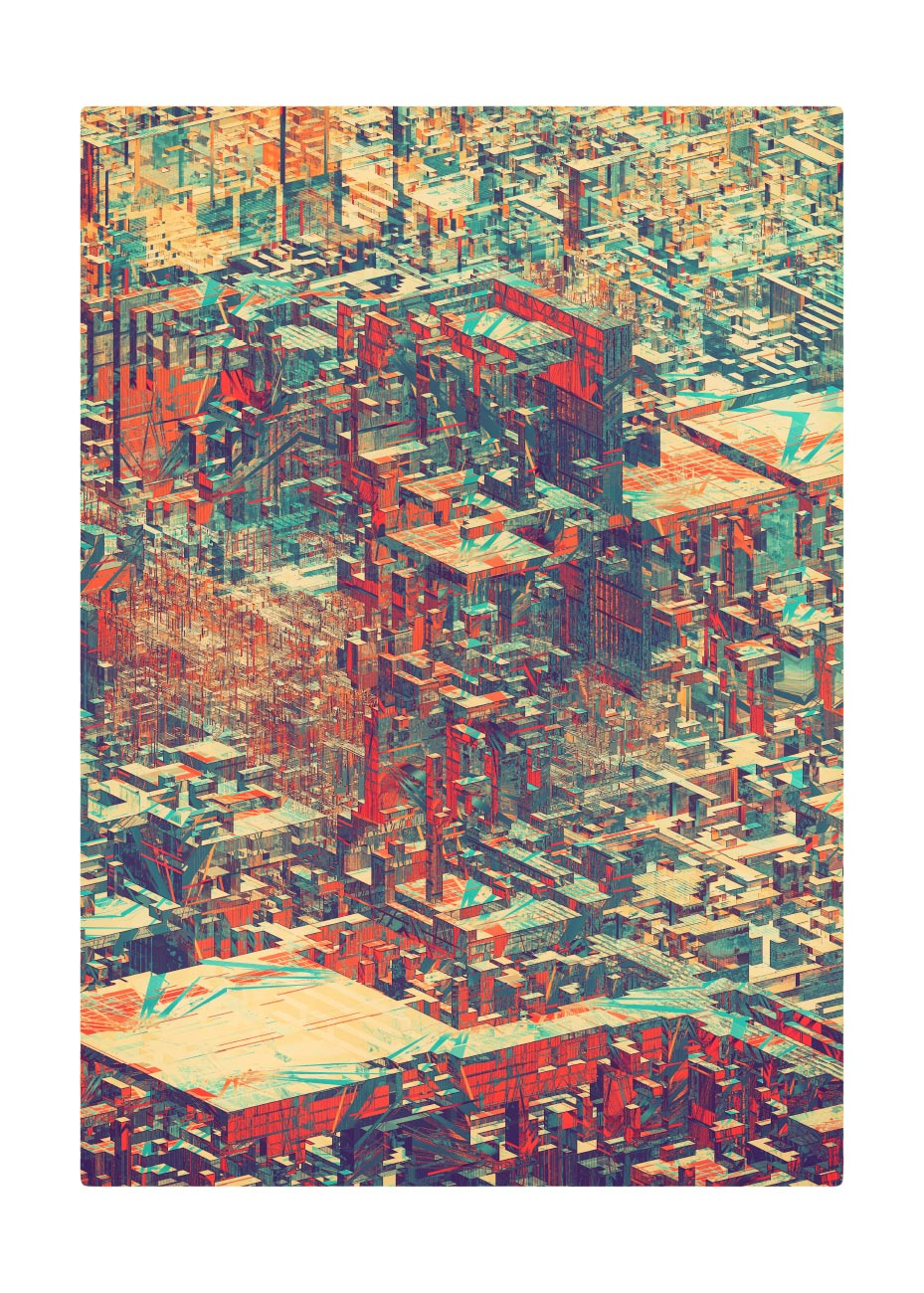 PIXEL CITY II 02