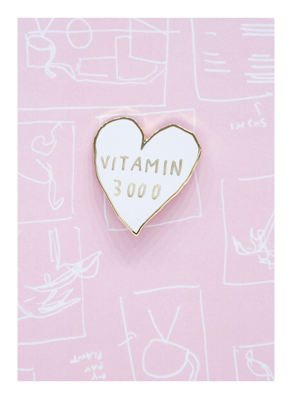 VITAMIN 3000