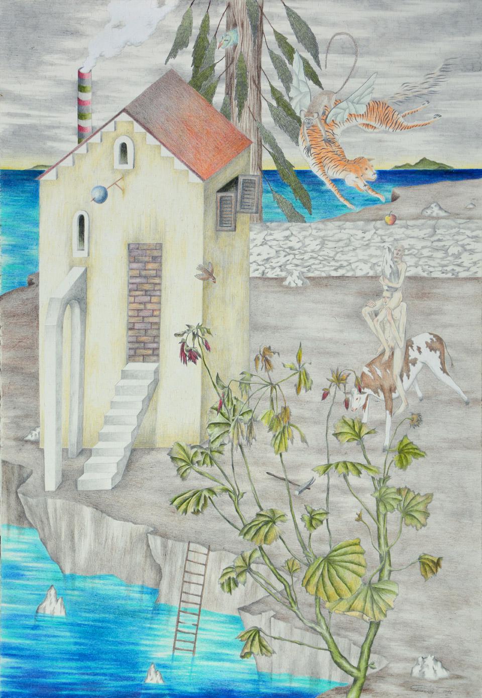ISTRIAN SEA I