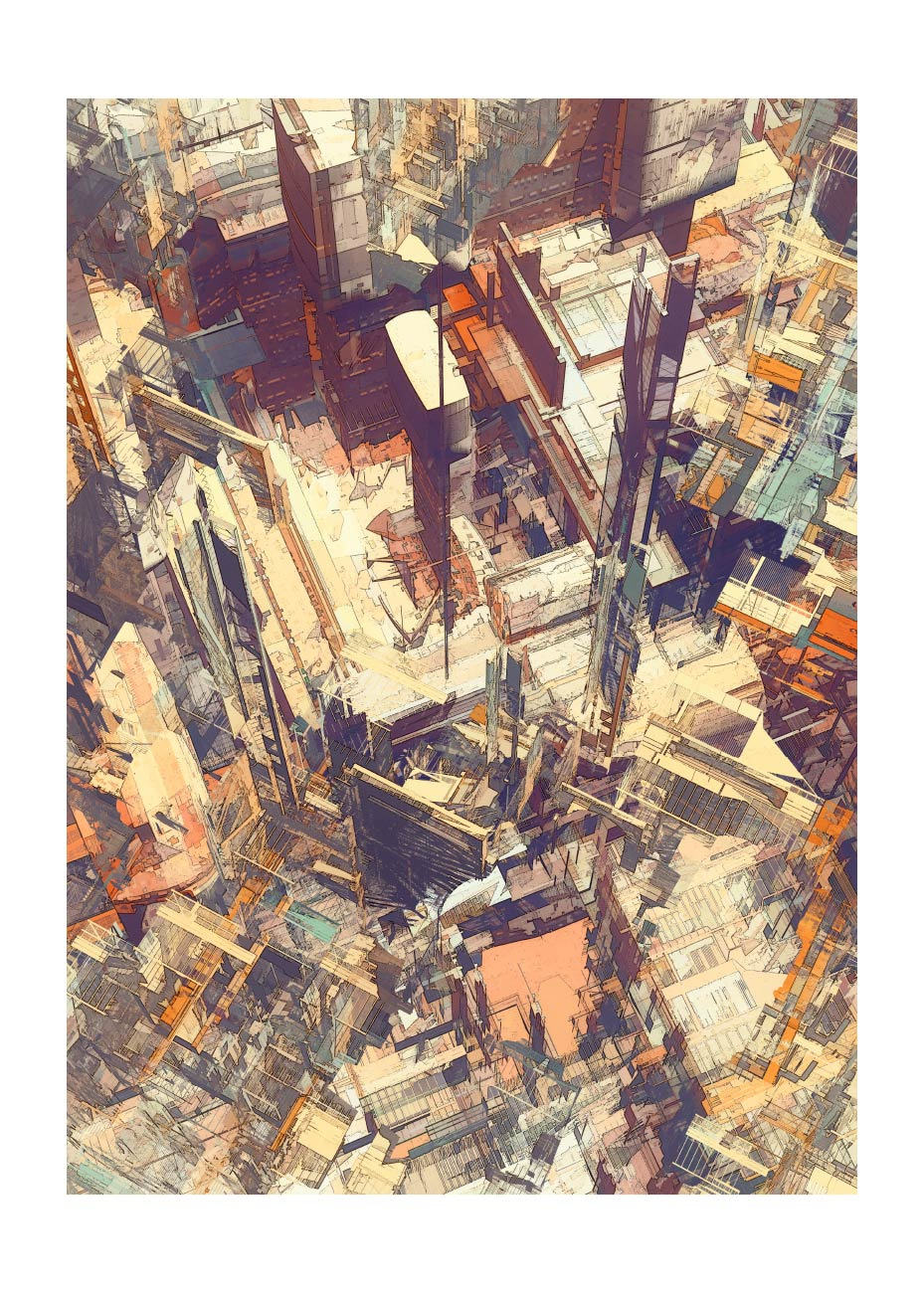 CITIES IV DECONSTRUCTED 04
