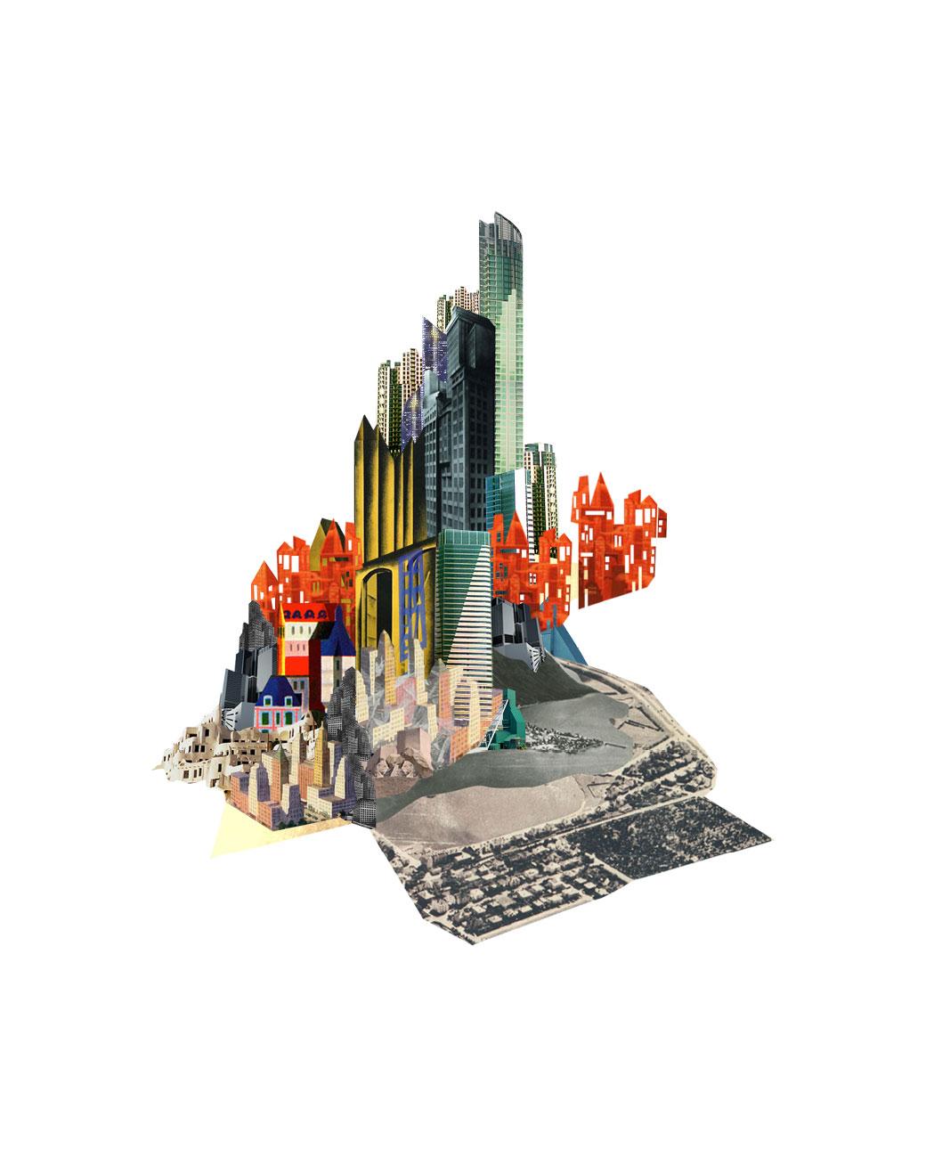 IMAGINARY CITIES _ CINEMA & ARCHITECTURE