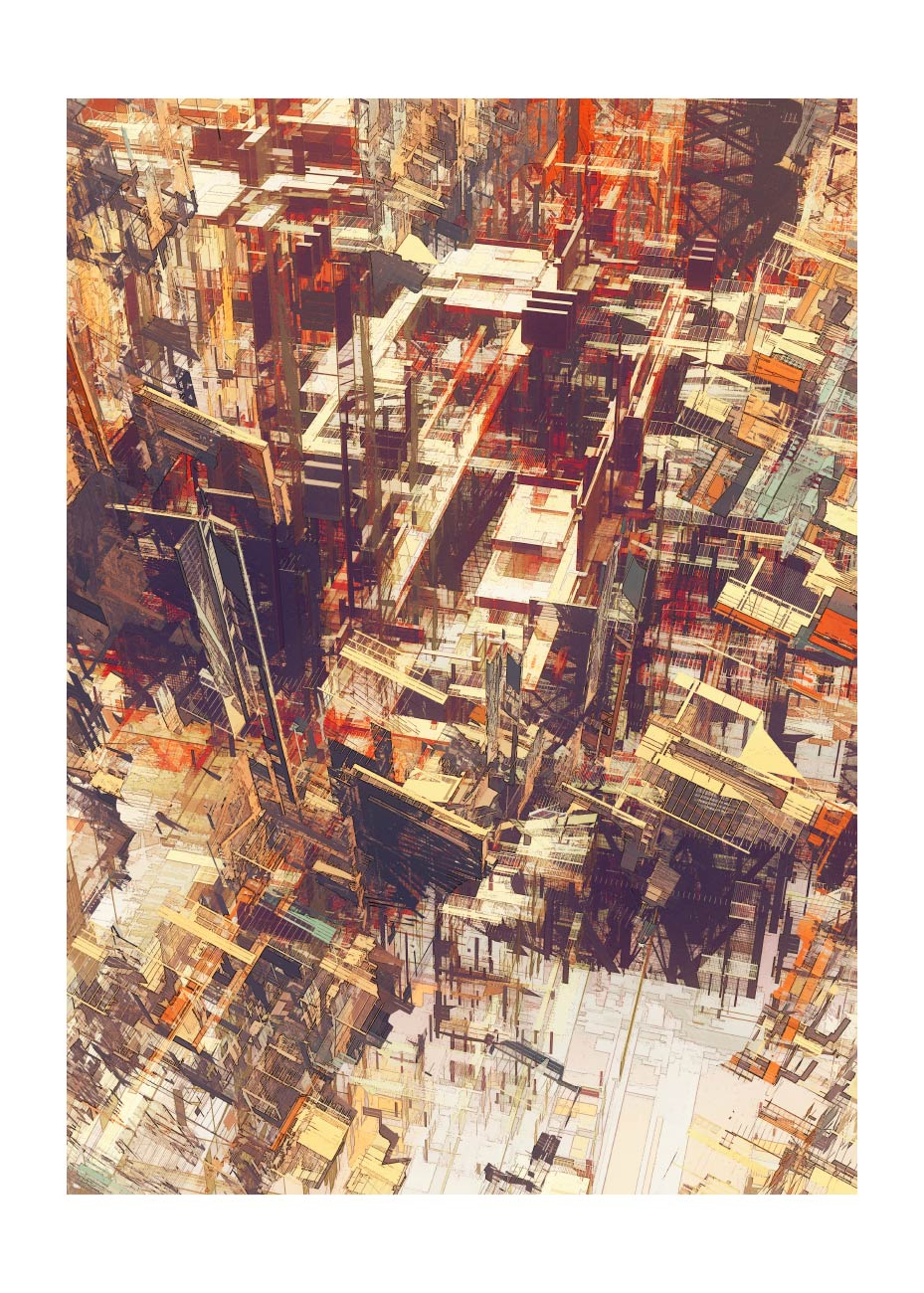 CITIES IV DECONSTRUCTED 01
