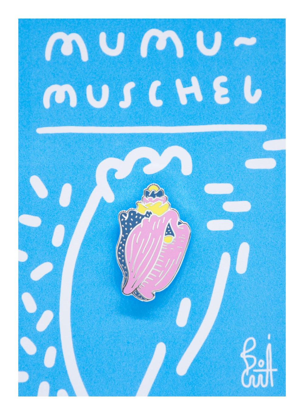 MUMUMUSCHEL