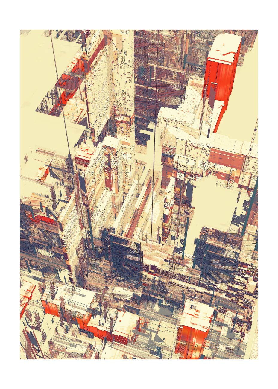 CITIES II 01