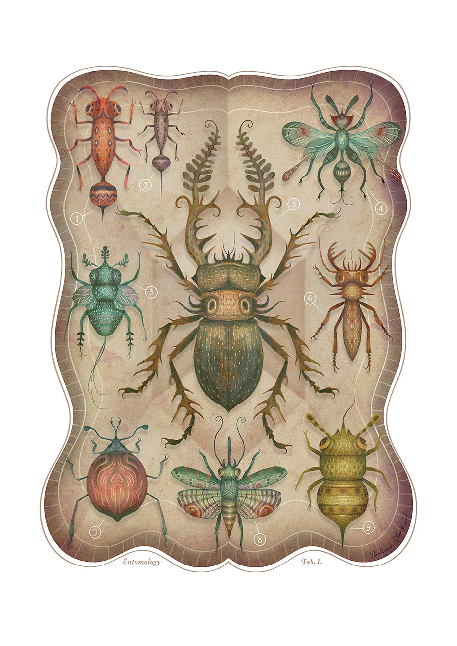 ENTOMOLOGY_TAB_I