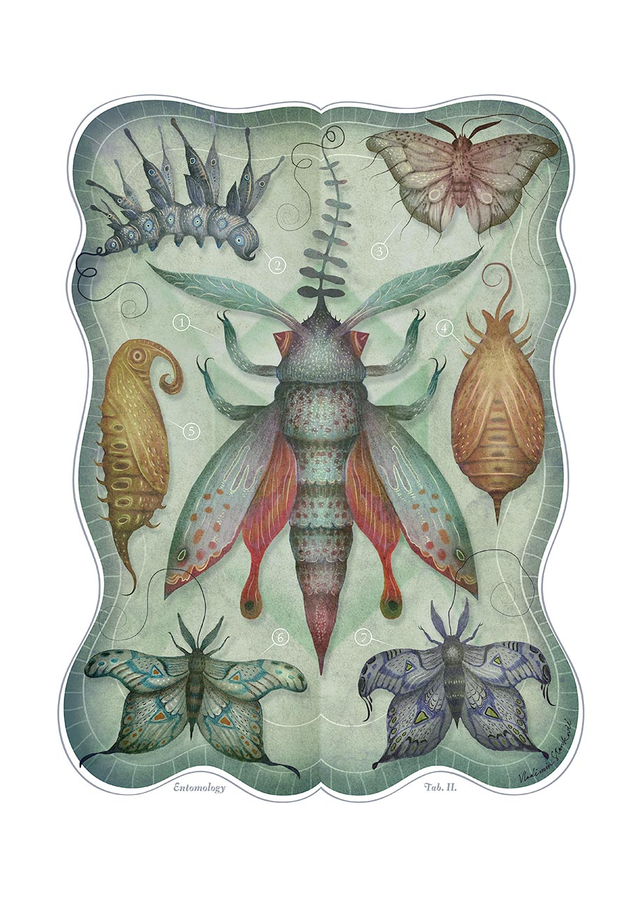 ENTOMOLOGY_TAB_II