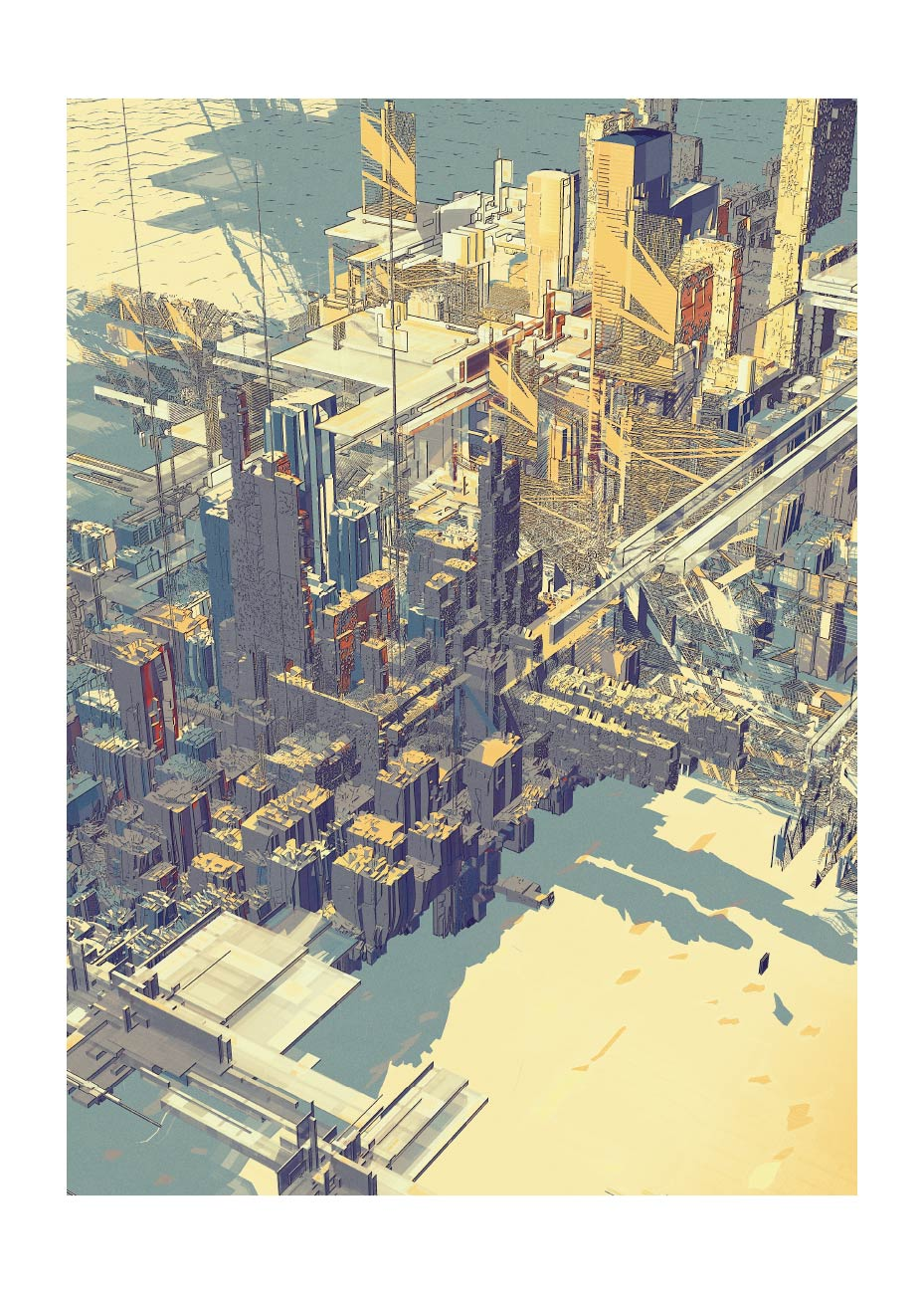 CITIES II 03