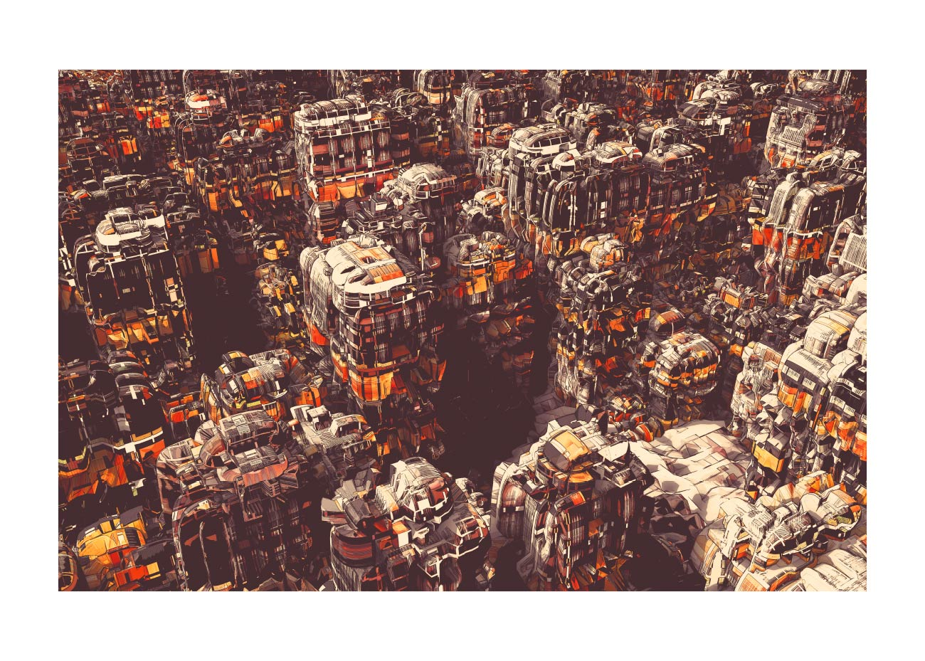 CITIES 07