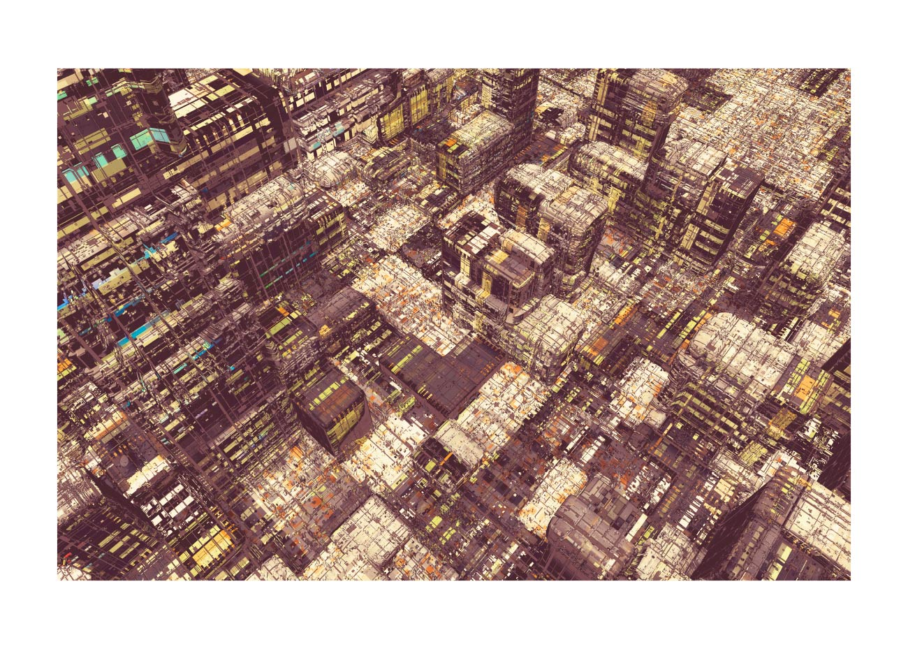 CITIES 08