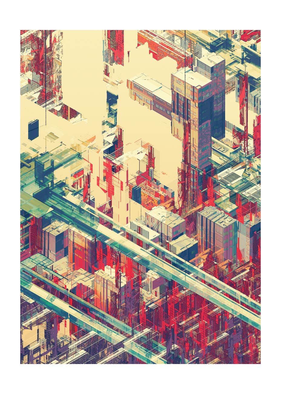 CITIES II 02