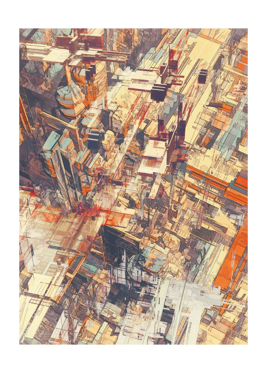 CITIES IV DECONSTRUCTED 03
