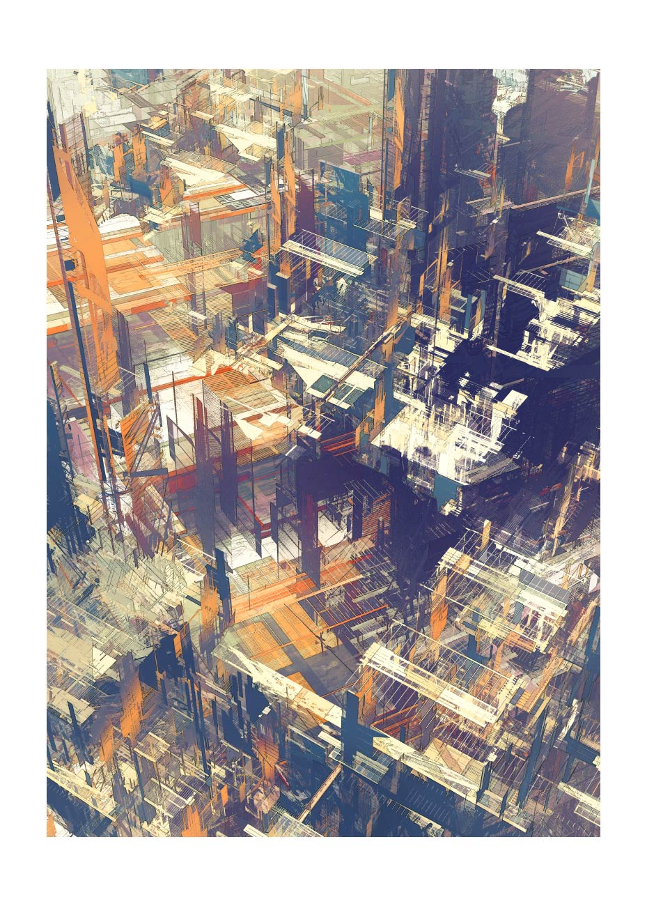 CITIES IV DECONSTRUCTED 02